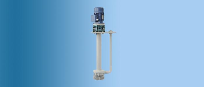 Argal Vertical Pump