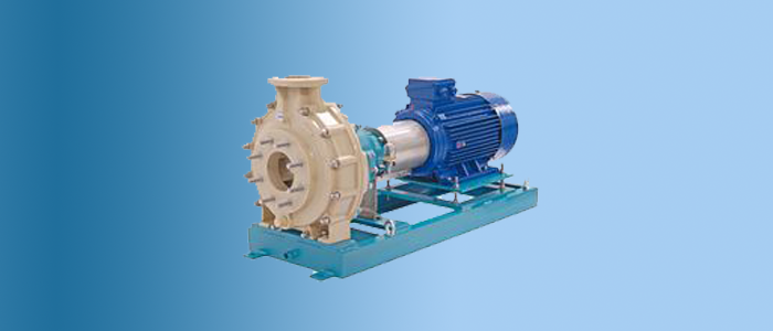 Argal Fiber Glass Pumps