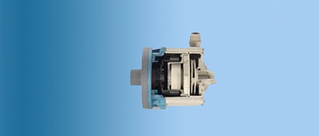 Argal Sealess Magnetic Drive