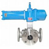 3 Way Ball Valve (T-port & L-port)