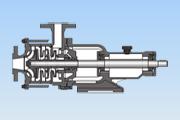 Conventional Centrifugal Pumps