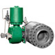 Fisher Full Bore Pipeline Ball Valves