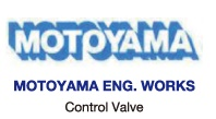 motoyama control valve
