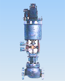Valves which are representatives used for Gas turbine plant