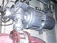 Compressor bleed valve