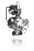 pilot safety valve model psh