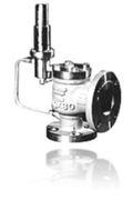 pilot safety valve model rpsl