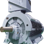 Custom Designed Induction Motors
