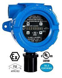 sierra moitor combistible gas detector