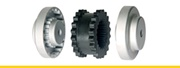 sleeve flex couplings