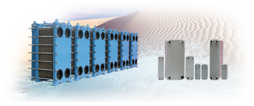 funke plate heat exchanger