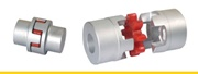 curve flex-rrj couplings