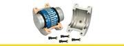 rathi metallic couplings taper grid