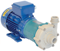 argal magnetic drive pump model tmp