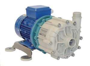 argal magnetic drive pump model tmr