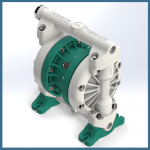 argal diaphragm pump pp polypropylene model dde 160