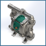 argal diaphragm pump model dde 30