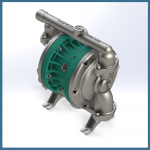 argal diaphragm pump model dde 60